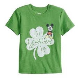 NWT-Mickey Mouse T-shirt